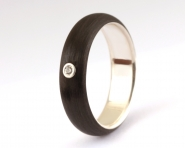 2nd Edition Carbon Ring