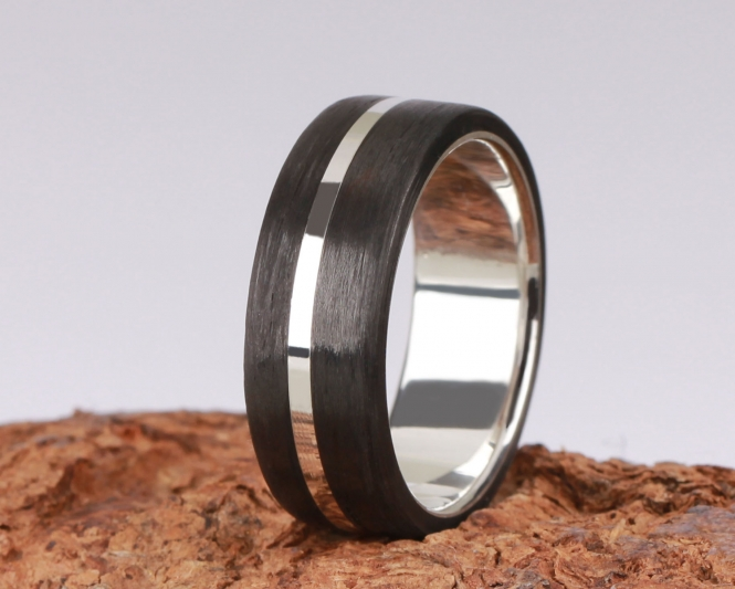 1st Edition Carbon Ring