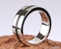 18th Edition Carbon Ring