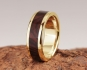 3rd Edition Goldring mit Cocobolo