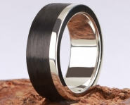 9th Edition Carbon Ring