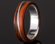 Bentwood 4th Edition Cocobolo